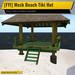 [FYI] Mesh Beach Tiki Huts