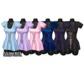 Sweet Thing. Elisa Corset Dress - Galaxy Pack (Maitreya, Hourglass, Isis, Freya)