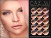 CAZIMI: Essence Eyeshadows - Pro Palette