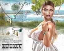 !NFINITY Beach Jewelry FULL SET (add/wear)