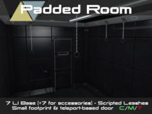 [p] Padded Room