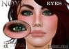 **NOYA** - EBBELIEN-Fantasy Tree Eyes (2 pair)