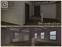 llorisen // chloe apartment skybox