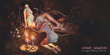 NINA ROSARIO - Storytelling - Dual Pose - Bento