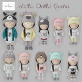 Bee Designs Layla Dolls Gacha  5