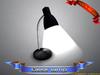 Desk lamp 2.0-Freedom creations