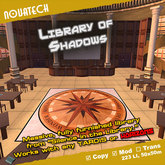 Library of Shadows