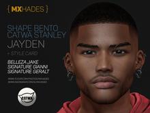 JAYDEN SHAPE BENTO CATWA STANLEY - MXHADES