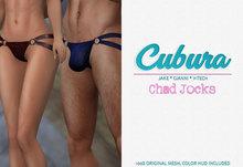 Cubura Chad Jocks