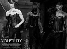 Violetility - Murphy Corset [DEMO]