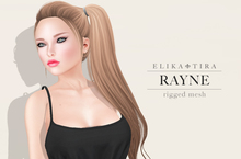 [e] Rayne - Blondes