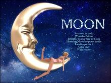 ⭐️ Moon ⭐️