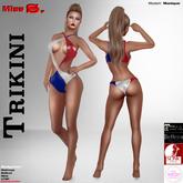 Miss S. Trikini France