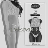 Baboom*DEMO-Cerise-Shirt-Maitreya