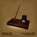 FOGLIE - Pen Stand Set