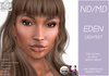 ND/MD Eden HEAD skin - lightest