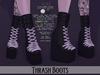 glutz . thrash boots