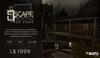 MadPea Escape Room: The Cabin