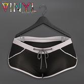 Vinyl - Bon Booty Shorts Pak Black