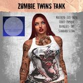 ::AMF:: Zombie Twins Tank <Box>