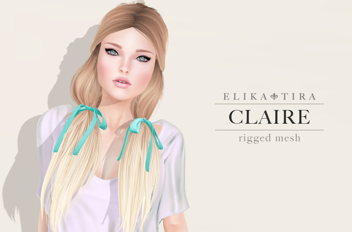 [e] Claire - Ravens