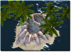 Mesh Tropic Water Oasis by Felix 23 Prim=25x25m Size copy-mody