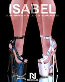 NOMINAL: ISABEL PLATFORMS & HUD (add me)