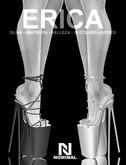 NOMINAL: ERICA PLATFORMS & HUD DEMOS
