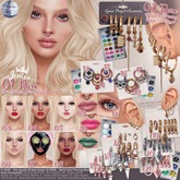 05 GENUS Skin Applier /JESSICA - MILK/ MakeUp 6