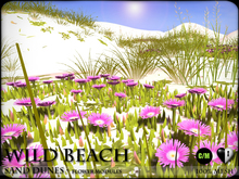 Heart - Heart Beach Dune Kit with Ready Landscaped Modules