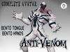 :: UCM :: Anti-Venom Avatar - Bento