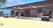Garage Grand Loft