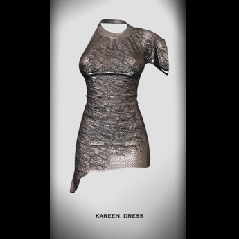 RAPTURE-Dress Kareen-Antricite-[ADD ME]