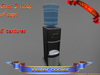 Water cooler-Freedom creations