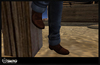 rnr  swag outback outfit  boots v1