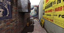 UC - Lost City Alley