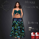**Mistique** Mirre Peacock (wear me and click to unpack)