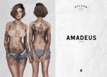 *Bolson / Tattoo - Amadeus