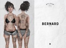 *Bolson / Tattoo - Bernard