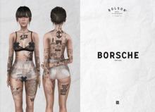 *Bolson / Tattoo - Borsche