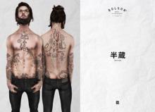 *Bolson / Tattoo - Hanzo