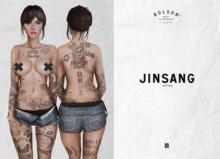 *Bolson / Tattoo - Jinsang