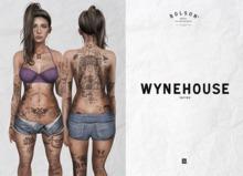 *Bolson / Tattoo - Wynehouse