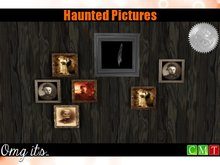 Haunted Pictures
