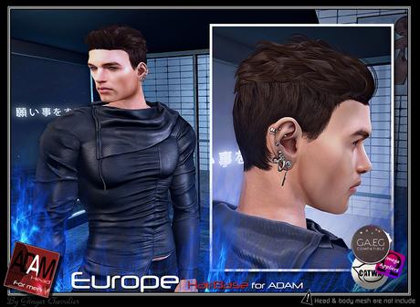 *!* ADAM hairbase-Europe