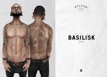 *Bolson / Tattoo - Basilisk