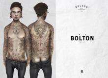 *Bolson / Tattoo - Mr. Bolton