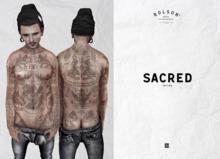 *Bolson / Tattoo - Sacred