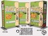Kokeshi vending machine ad