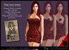 Tia - Undress Me -4 - for EVE & Maitreya